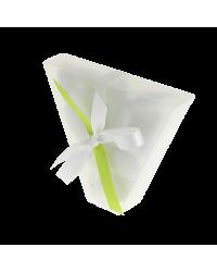 Cornet Vanille Transparent
