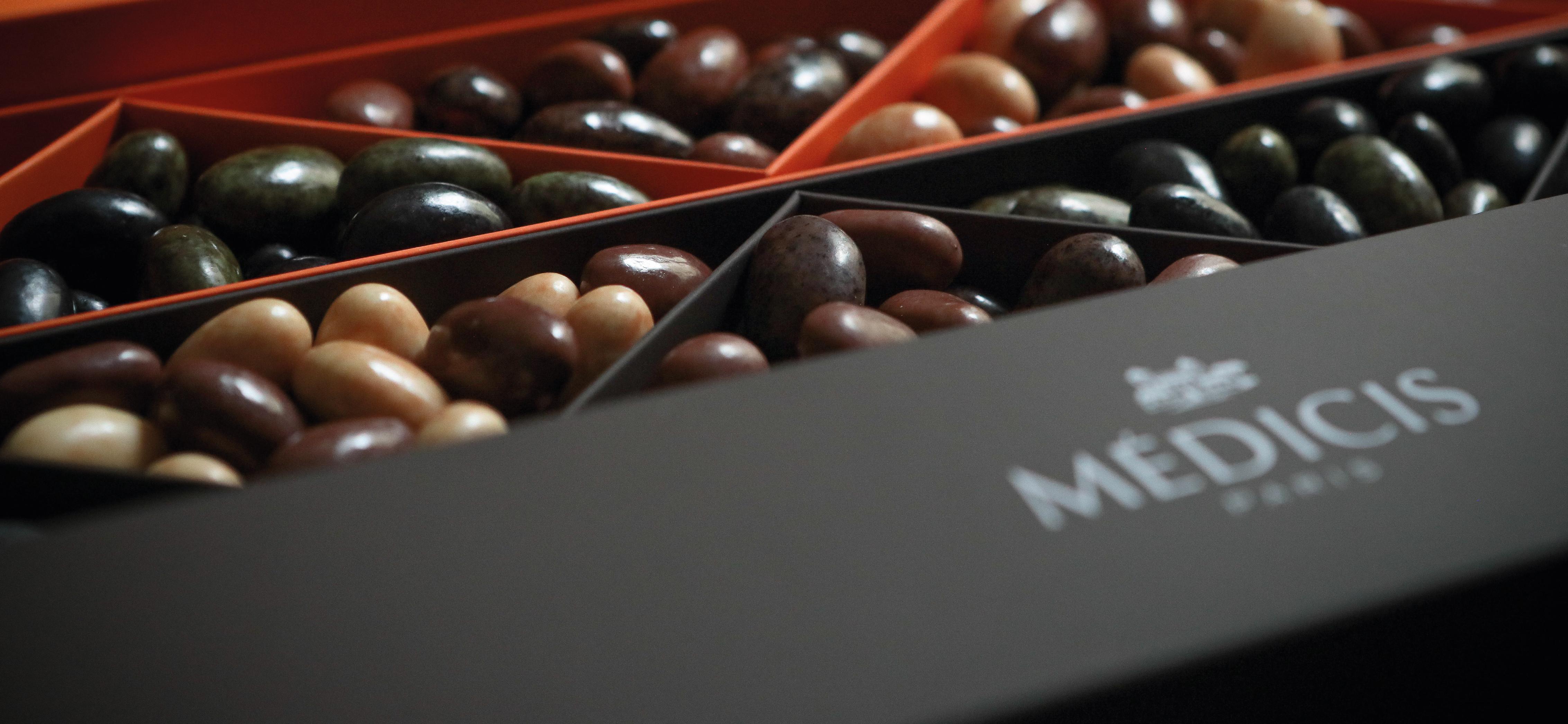 Découvrez les nouveautés chocolatées