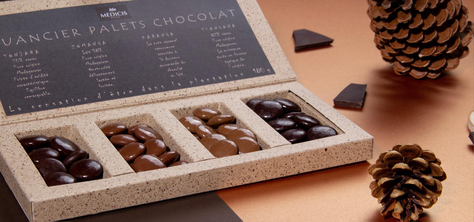 Découvrez le Jardin Cacao